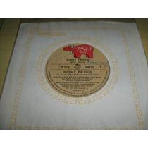 Disco De Vinil Compacto : The Bee Gees - Night Fever/ 1978