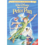 Dvd Disney Peter Pan - Ed Limitada - Orig. Raro