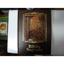 Livro - Bíblia Sagrada - Edição Católica - Paulus - 1999