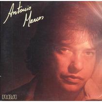 Antonio Marcos Compacto Vinil Sempre No Meu Coração 1982