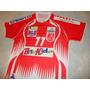 Camisa Oficial Da Apama Futsal - Blumenau - Santa Catarina