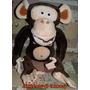 Macaco Do Madagascar Boneco Pelucia