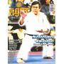 Top Fight Nº 21: Shihan Isobe - Jiu-jitsu - Kickboxing
