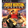 Game Ps3 Duke Nukem Forever