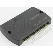 Stk433-330 Stk 433-330 Equivalente Stk433-320 Original Sanyo