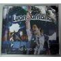 Luan Santana Ao Vivo No Rio Cd Original Lacrado Novo
