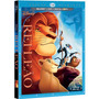 O Rei Leão - Blu-ray + Dvd + Digital Copy- Triplo - Lacrado
