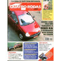 4rodas N.440 Mar 97 Ka Clx 1.3, Palio Weekend Stile, D-20