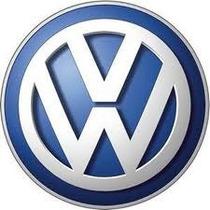 Emblema Vw Original (alumínio) Compre 2 E O 3° É Grátis!