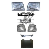 Kit Transformação Frente Ford Ranger 94 Para 98 A 2000