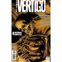 Vertigo (opera Graphica) 01-03 + Ed.05 E 10