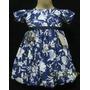 Vestido De Festa Infantil - Lindo Tamanho 01 A 02 Anos