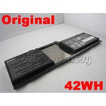 Bateria Dell Latitude Xt Tablet Pc Pu536 Fw273 Original