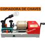 Copiadora De Chaves / Modo Manual E Automático 220v