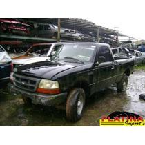 Fecho De Molas Traseiro Ranger 2.5 1999