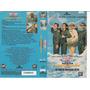Vhs + Dvd, Top Gang Ases Muito Loucos - Charlie Sheen