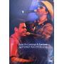 Dvd - Zezé Di Camargo & Luciano - Ao Vivo Na Estrada