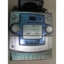 Micro System Britania Sound - Bs 335