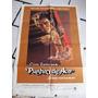 Cartaz Punhos De Aço Clint Eastwood + 3 Lobby Cards Do Filme
