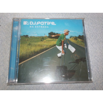 Cd - Dj Patife Na Estrada Album De 2006