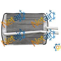 Radiador Ar Quente Ford Fiesta / Ka 98 À Diante