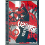 Dvd - Vertigo 2005 // U2 Live From Chicago (importado)