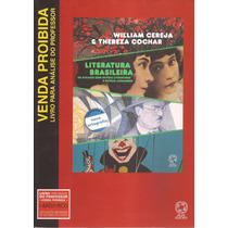 Literatura Brasileira - William Cereja E Thereza Cochar