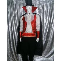 Fantasia Drácula Luxo, Vampiro, Halloween - Performer Angels