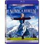 Blu-ray A Novição Rebelde - Ed 45 Anos - 2 Discos