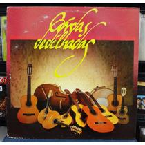 Lp Vinil Orquestra De Cordas Dedilhadas De Pernambuco - 1987