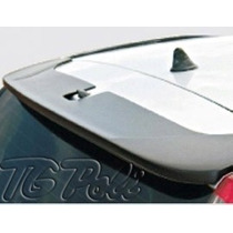 Gm Corsa Hatch 02/12 Aerofolio Hi-flex Tg Poli Preto 03288