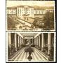 02 Cartões Postais Antigos Poços De Caldas Mg Palace Hotel