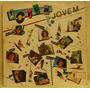 Lp - (080) - Coletâneas - Força Jovem