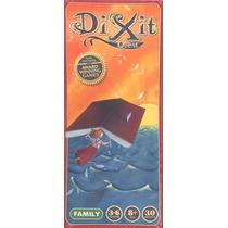 Dixit Quest - Expansão Do Jogo Importado Dixit - Asmodee