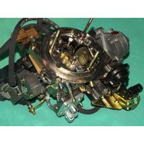 Carburador 3e Eletrônico Completo Para Gol/parati/versalies/