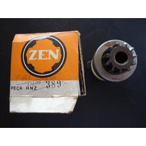 Bendix Impulsor Partida ( Zen): Fiat 147, Uno, Uno Turbo,