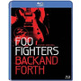 Foo Fighters - Back And Forth [blu-ray] Frete Gratis Brasil