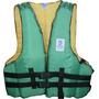 Colete Salva-vidas Sea Nomura Colorido De 105 Kg C/03 Cintos