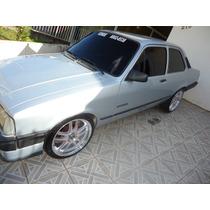 Rodas 17 Com Pneus Novos Para Chevette, Vectra, Gm Oferta