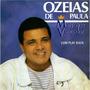 Ozéias De Paula - Cd Mais Que Vencedor C/ Playback