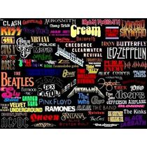 Rock Coleção Vinil + De 600 Álbuns ($ Diversos) Particular