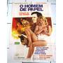 Cartaz Filme Nacional-o Homem De Papel-milton Moraes-lewgoy