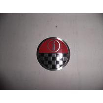 Ford Corcel Gt, Maverick Gt Emblema Da Calota Italmagnésio