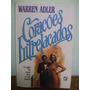 Livro Corações Entrelaçados - Warren Adler