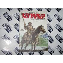 Ken Parker Nº 1 Editora Tendencia Semi-novo Rifle Comprido