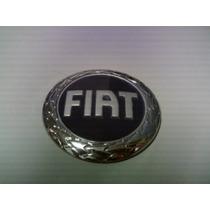 Emblema Tampa Traseira Palio A Partir 2004 - Mmf Auto Parts