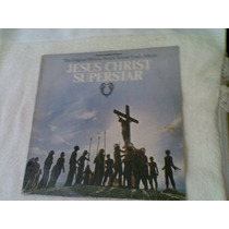 Vinil Lp Jesus Christ Superstar 1973 2 Lps