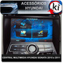 Central Multimidia Hyundai Sonata 2010 E 2011