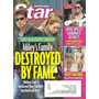 Revista Star: Billy Ray / Miley Cyrus / Jesse James/ Kat Von