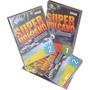 Super Volcano - A Série Completa (lacrado)